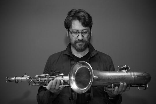 Ohad Talmor & Big Band der Hochschule Luzern - Musik feat. Dan Weiss